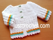 Sunshine Cardigan USA
